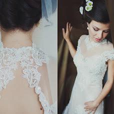 Wedding photographer Katerina Zhilcova (zhiltsova). Photo of 25.10.2012