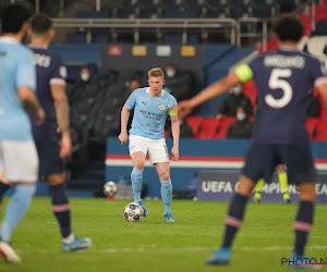 """Jan Mulder laat zich uit over positie De Bruyne bij Manchester City: """"Het is een beetje als seks zonder ..."""""""