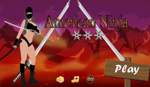 American Ninja Warrior Woman
