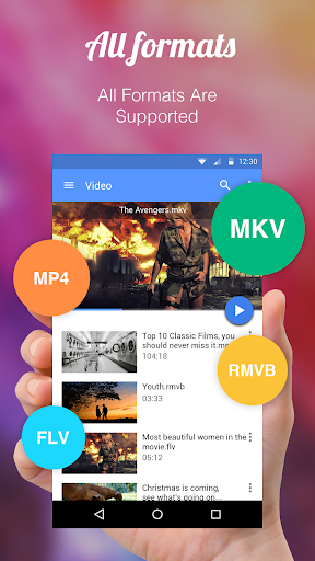 無料媒体与影片AppのiMX ペレーヤー:映像&音声プレーヤー|記事Game