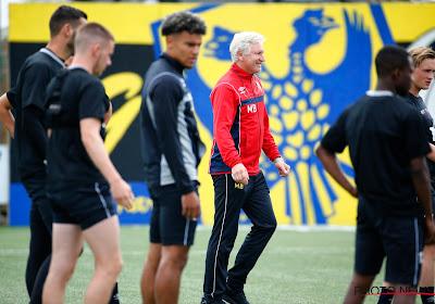 Officiel : Saint-Trond change de coach pour ses Espoirs