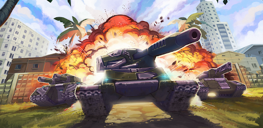 Cool combat tanks on your mobile device. Play anywhere on mobile. Join now!