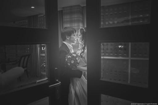 Свадебный фотограф Диана Гарипова (DianaGaripova). Фотография от 10.03.2014