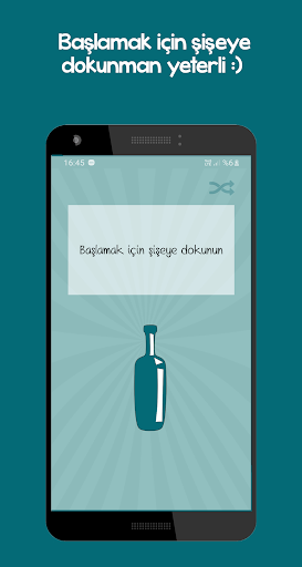 Şişe Çevirme 1.3.7 screenshots 2
