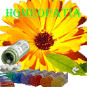 Homeopathy icon