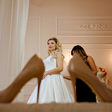 Wedding photographer Svetlana Tarasyan (SVANDA). Photo of 26.02.2017
