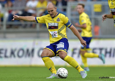Milos Maric suspendu en Coupe