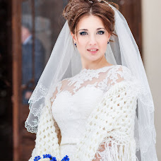 Wedding photographer Dina Kokoreva (dkoko). Photo of 09.04.2015