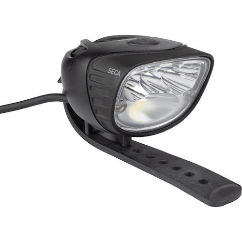 Light and Motion Seca 2500 Headlight: Light Head Only