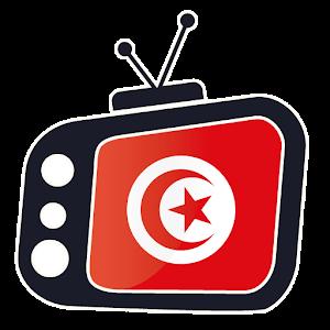 Tunisia Live TV Radio News 3.3 by LinkinApp logo
