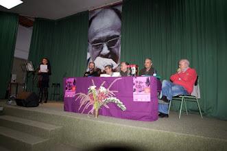 Photo: La Sala d'Actes del COROMINES ha allotjat i estat testimoni privilegiat de nombrosos esdeveniments a la BENICARLÓ.
