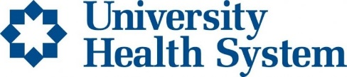 Image result for University Health system