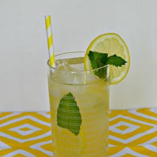 Honey Lemon Iced Tea Recipes.