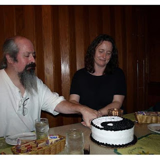 Matrimonial Cake