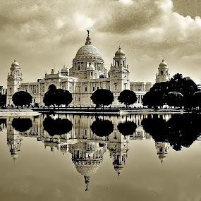 by Arijit Banerjee - Buildings & Architecture Public & Historical (  )
