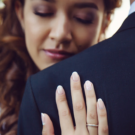 Свадебный фотограф Наталия Кайгородцева (NKay). Фотография от 11.10.2017