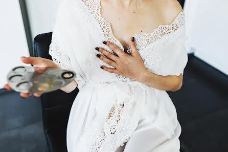 婚禮攝影師Анна Птицына(keepmomentsru)。05.07.2018的照片