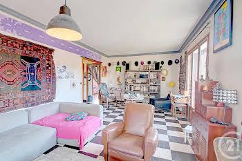 Maison 6 pièces 129,7 m2