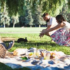 Wedding photographer Tatyana Kupreeva (Tati). Photo of 15.09.2015