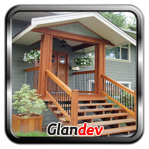 Tải Front Porch Designs APK