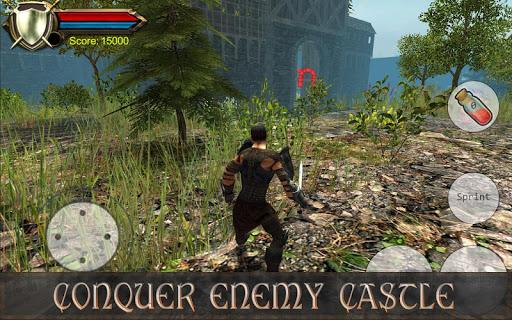Kingdom Medieval 1.0.10 screenshots 1
