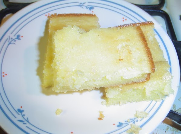 Preheat Oven to 325 F. Bake for 45 minutes to 1 hour. It will...