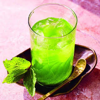 Middle Eastern Drinks Recipes.