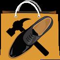 Ayakkabı Tamir Sepeti icon