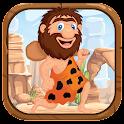 Caveman Run Adventure icon