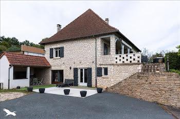 maison à Objat (19)