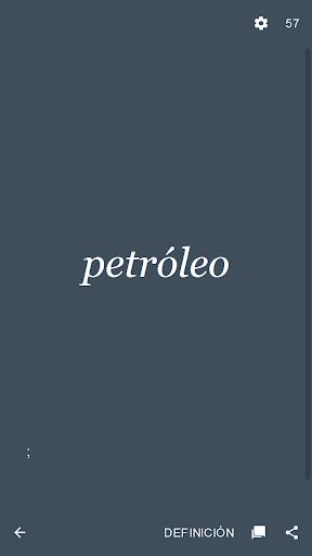 Palabras Aleatorias (offline) 1.4.6 screenshots 5