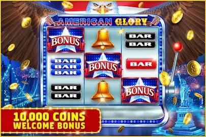 Slotomania - Free Casino Slots Screenshot 20
