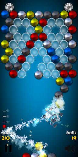 Magnet Balls Free: Physics Puzzle screenshots 2