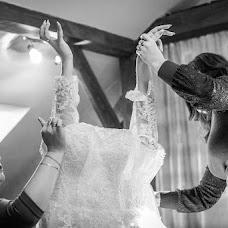 Wedding photographer Tanya Kravchuk (RoStudio). Photo of 03.04.2016
