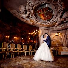 Wedding photographer Ruslan Garifullin (GarifullinRuslan). Photo of 26.11.2016