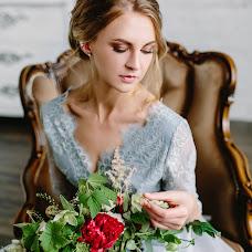 Wedding photographer Ekaterina Matveenko (MatveenkoE). Photo of 27.12.2017