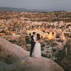 Wedding photographer Alena Nikolaevna (ElenaSys). Photo of 08.11.2017