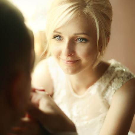 Wedding photographer Anastasiya Khristenko (Whiskas). Photo of 18.01.2018