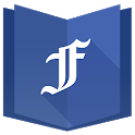 Folio for Facebook & Messenger icon
