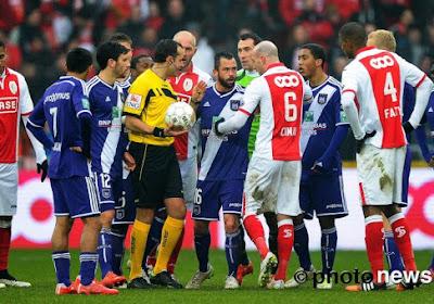Anderlecht wil leidersplaats pakken in de Vurige Stede