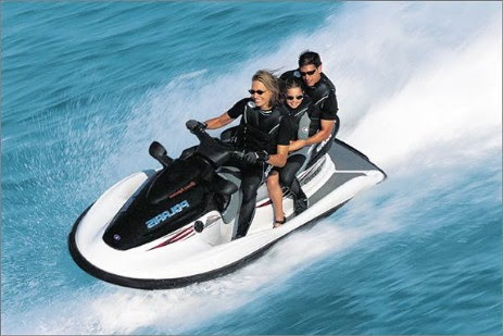 motos de agua y jet ski Polaris manual taller - servicio- mecanica y despiece
