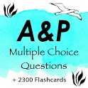 Anatomy & Physiology Multiple Choice Questions icon
