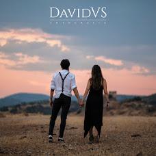 Wedding photographer David Villalobos (davidvs). Photo of 02.09.2018