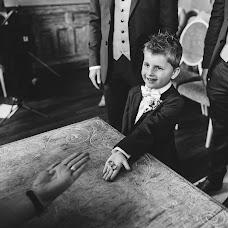 Wedding photographer Aaron Storry (aaron). Photo of 15.06.2017