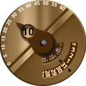 Twisted Knight watch face icon