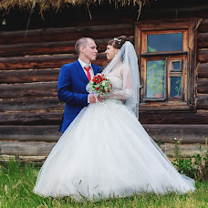 Wedding photographer Evgeniy Gudkov (illumiscent). Photo of 20.09.2014