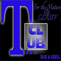 The Club Bar & Grill icon