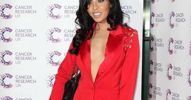 Cara De La Hoyde has 'a lot of love' for ex Nathan Massey