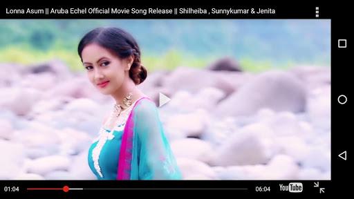 Manipuri Song - Manipuri Gana, Film, Dance, Video ss2