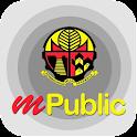 Aduan MPSNS [mPublic] icon